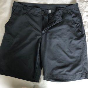 Columbia Omni-Shield shorts